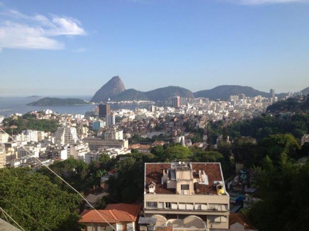 Parque das Ruinas Santa Tereza Rio de Janeiro (44)
