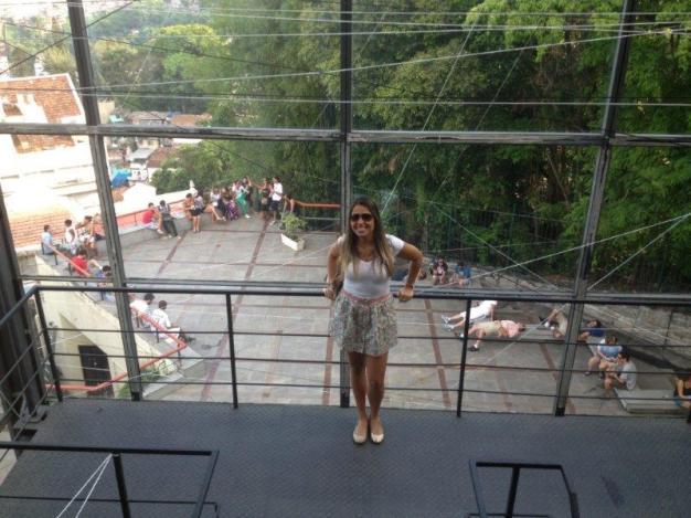Parque das Ruinas Santa Tereza Rio de Janeiro (8)