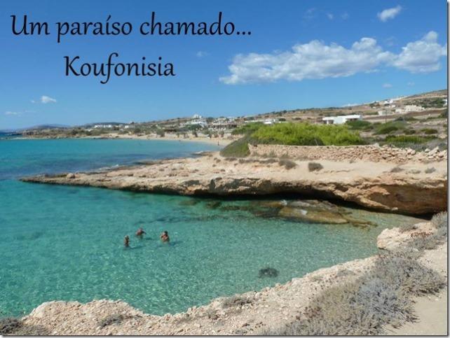 Koufonisia Grecia